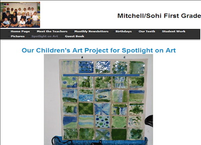 Art Project_ Spotlight on Art