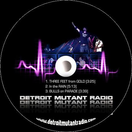 DMR CD