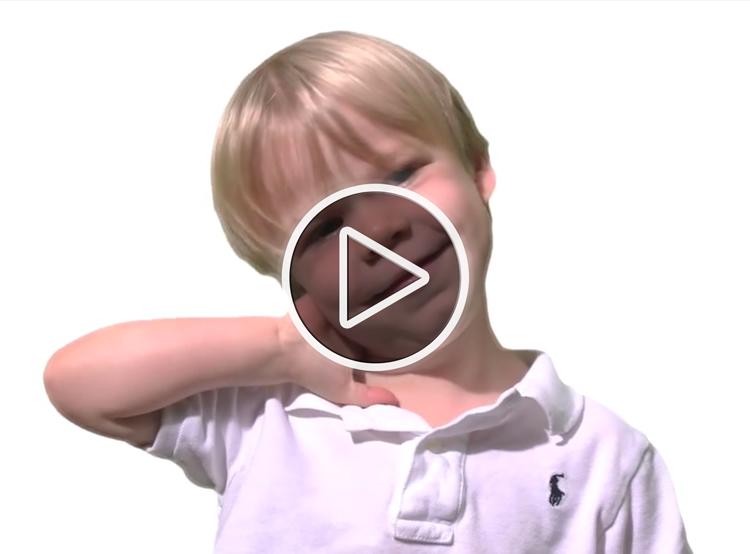 Holiday Donor Appreciation Video