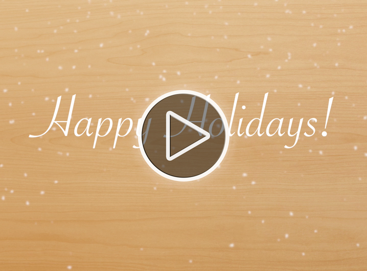 Saint Anne's Holiday Video